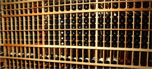 Commercial Wine Cellar Solutions in Orange County