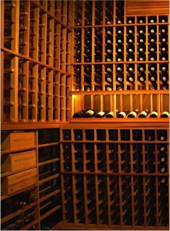 Off-Site Wine Storage in San Juan Capistrano, Orange County, Californi