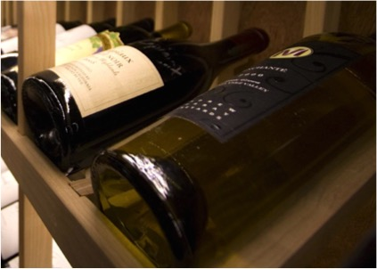 Wine Storage Service-Orange County California