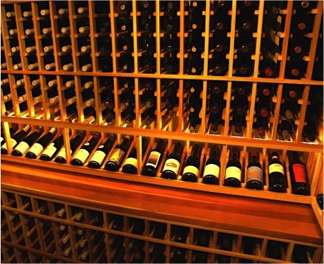 Wine Storage (Off-Site) for Wine Lovers in San Juan Capistrano